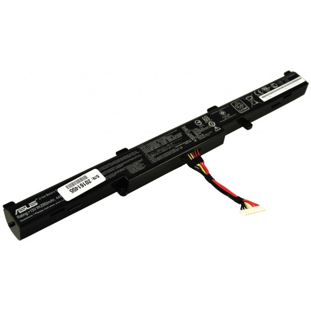 Image of   0B110-00220100 batteri til X550E (Original) 2950mAh