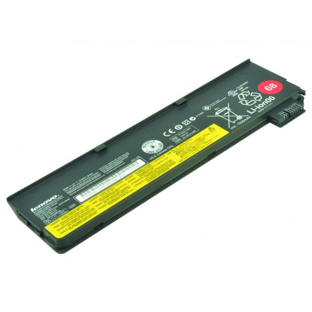 Image of 0C52861 batteri til Lenovo ThinkPad T440s (Original) 2060mAh