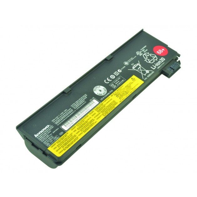 Image of   0C52862 batteri til Lenovo ThinkPad T440s (Original) 6600mAh