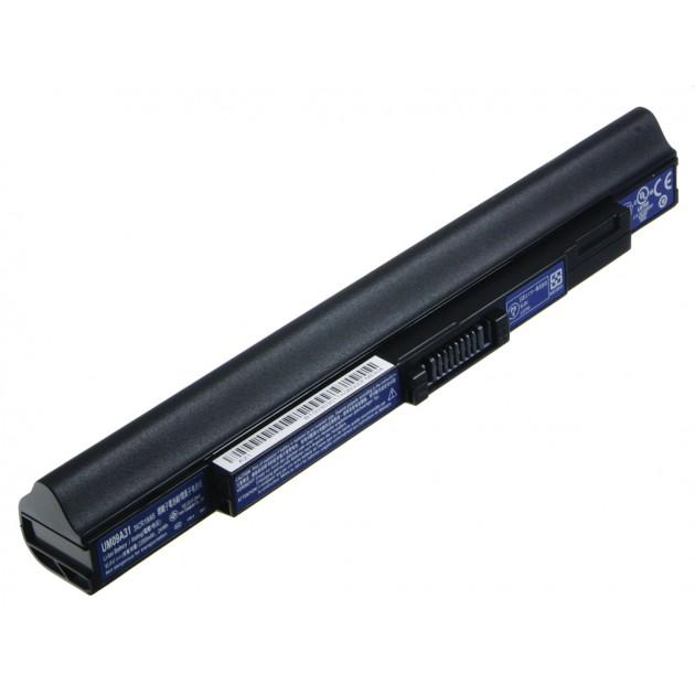 Image of BT.00603.110 batteri til Acer Aspire TimelineX 3820T (Original) 4400mAh