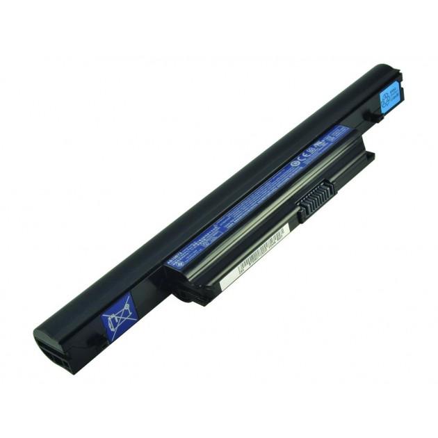 Image of BT.00605.010 batteri til Acer Ferrari 1000 (Original) 4800mAh