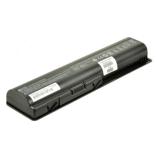Image of   491278-001 batteri til Compaq 6730s (Original) 4400mAh