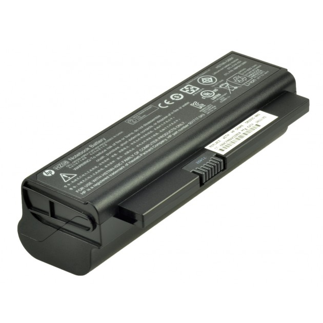 Image of   536418-001 batteri til HP 4510s (Original) 4400mAh