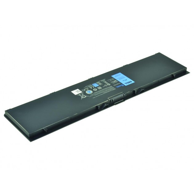 Image of   451-BBFX batteri til Dell Latitude E7240 (Original) 6100mAh
