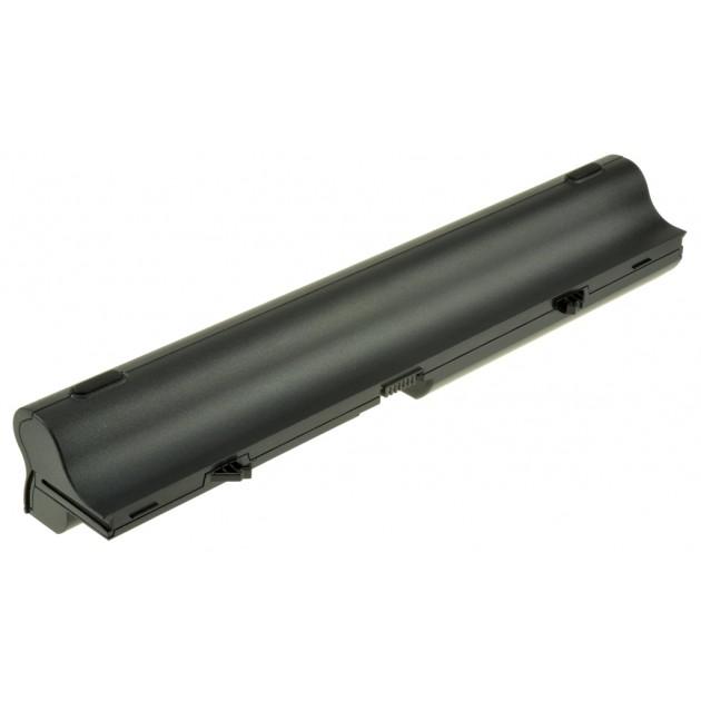 Image of 593586-001 batteri til HP EliteBook 2510P (Original) 5600mAh