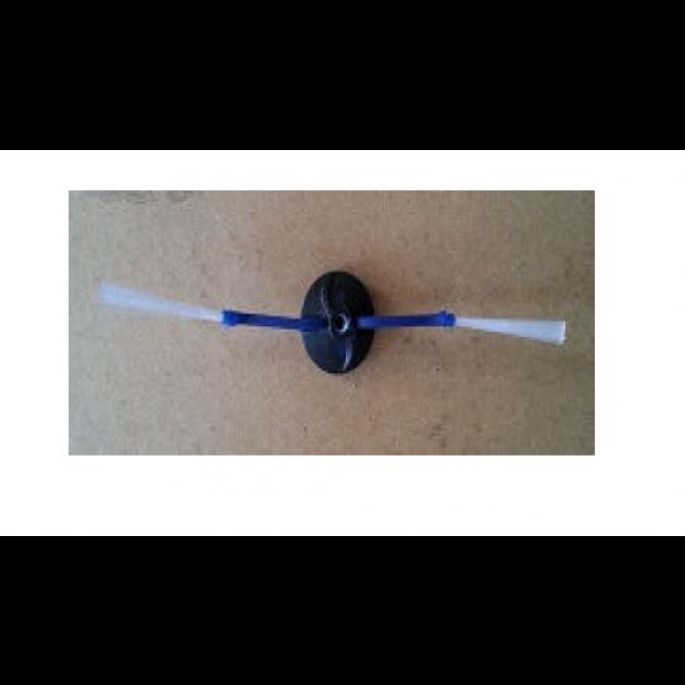 Irobot Roomba 400 sidebørste 2 arme
