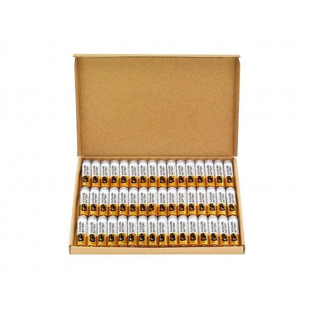 48 stk. GP AAA Super Alkaline batterier - Tilbudspakke