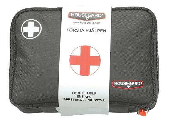 Førstehjælpskasse