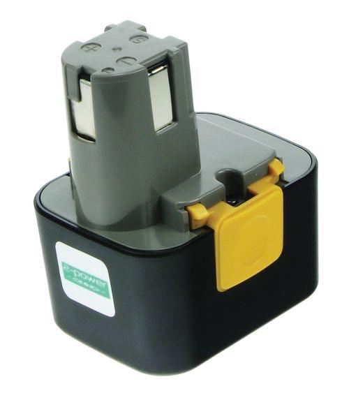 Billede af Power Tool Battery 7.2V 2.0Ah