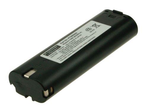 Billede af Power Tool Battery 7.2V 1700mAh
