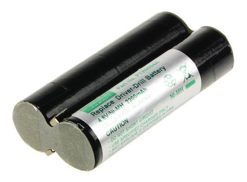 Billede af Power Tool Battery 4.8V 2.2Ah