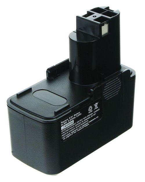 Billede af Power Tool Battery 9.6V 3000mAh
