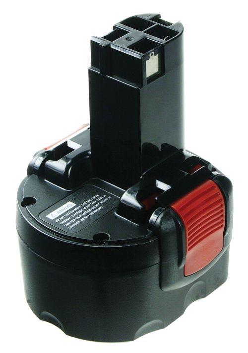 Billede af Power Tool Battery 9.6V 2400mAh