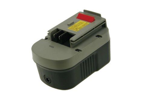 Billede af Power Tool Battery 14.4V 1400mAh
