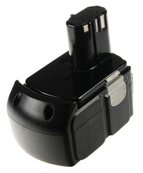 Image of 2-Power PTI0115A batteri til Hitachi BCL 1815 - 18V 3Ah Li-Ion 3000mAh