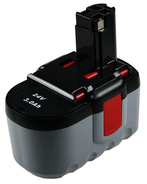 Billede af Power Tool Battery 24V 3000mAh