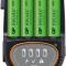 GP Recyko oplader H500