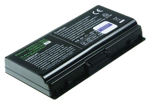 Billede af Toshiba Main Battery Pack 14.4V 2300mAh
