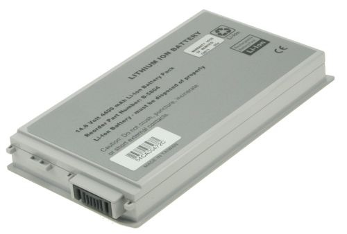 Main Battery Pack 14.8V 4600mAh