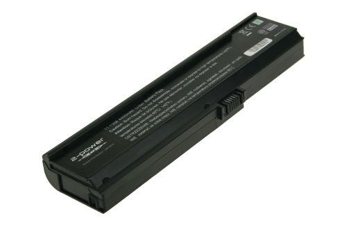 Image of 3UR18650Y-2-QC261 batteri til Acer Aspire 3680 (Kompatibelt) 4600mAh