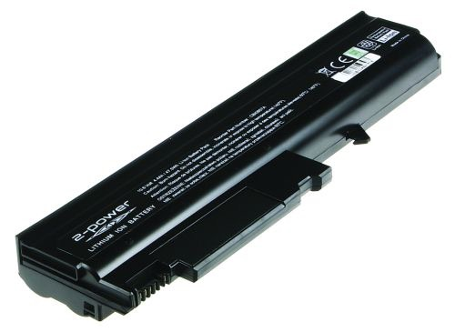 Image of 08K8197 batteri til IBM ThinkPad T40, T41, R50 (Kompatibelt)