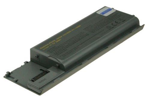 Image of 312-0383 batteri til Dell Latitude D620 (Kompatibelt) 4400mAh