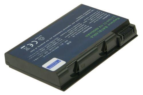 Image of BT.00605.004 batteri til Acer Aspire 3100 (Kompatibelt) 4600mAh