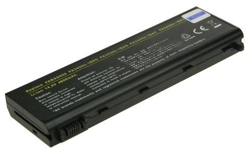 Main Battery Pack 14.4V 4600mAh