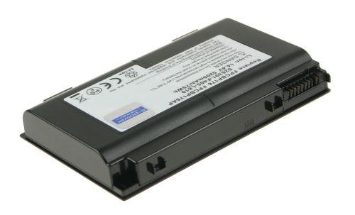 Fujitsu Siemens Main Battery Pack 14.4V 5200mAh