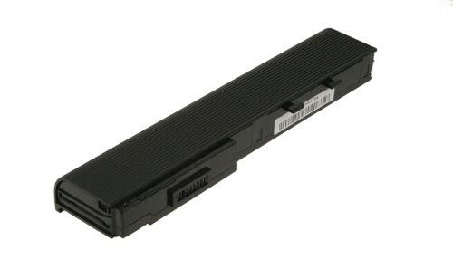 Image of BTP-AMJ1 batteri til Acer Aspire 3620, TravelMate 2420 (Kompatibelt) 4400mAh
