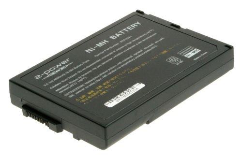 Billede af Main Battery Pack 9.6v 4400mAh