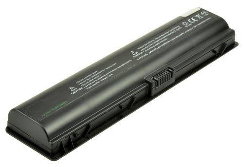 Image of 411462-141 batteri til HP Pavilion DV6000 (Kompatibelt) 5200mAh