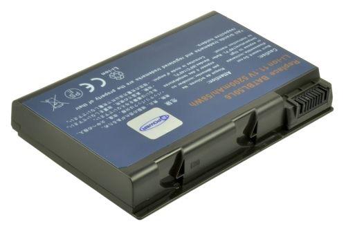Image of BT.00405.006 batteri til Acer Aspire 3100 (Kompatibelt) 5200mAh