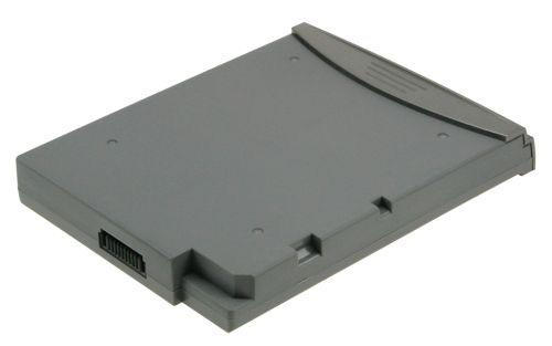 Image of 6T473 batteri til Dell Inspiron 1100, 1150, 5100, 5150 (Kompatibelt) 6400mAh