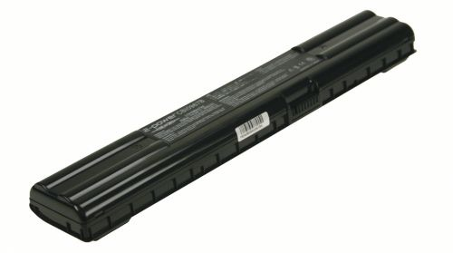 Image of   1F3-076 batteri til Higher Capacity Asus A3 (Kompatibelt) 5200mAh