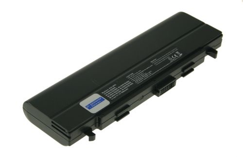 Image of   15-100356100 batteri til Asus A32-W5F (Previously CBI0879HB) (Kompatibelt) 7800mAh