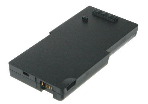 Image of 08K0989 batteri til IBM ThinkPad R40e (Not for R40) (Kompatibelt) 4600mAh