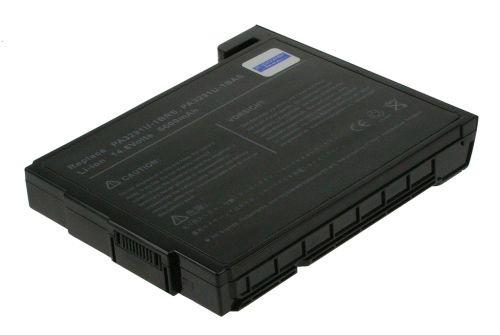 Main Battery Pack 14.8V 6400mAh