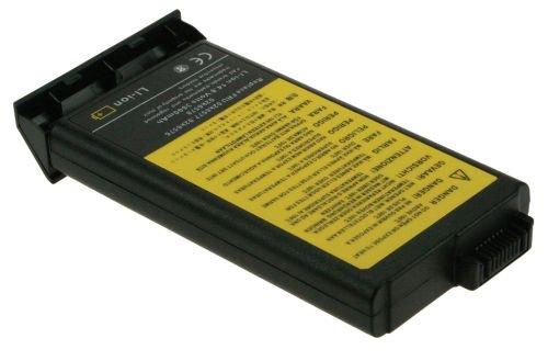Image of BTP-2231 batteri til IBM Thinkpad i1400/i1500 Model 2611-xxx (Kompatibelt) 5200mAh