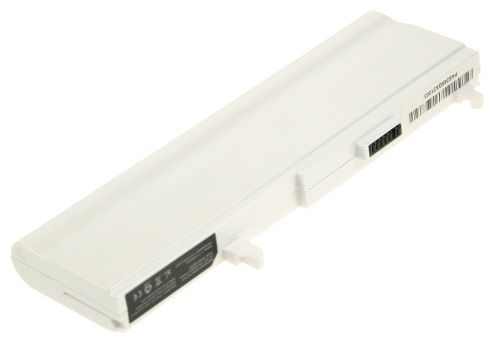Image of 90-NE51B2000 batteri til Asus U5 (White - Extended Capacity) (Kompatibelt) 7800mAh