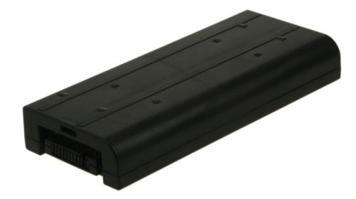 Image of   CF-VZSU30 batteri til Panasonic ToughBook CF-18 (Kompatibelt) 6600mAh