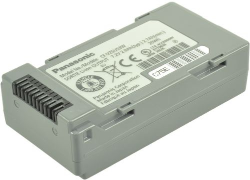 Main Battery Pack 7.2v 2900mAh