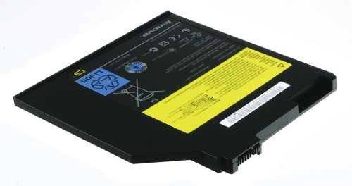 Image of   2nd Bay Battery 10.8v 2900mAh