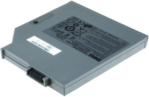 Secondary Media Bay Battery 11.1v 4320mA