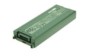 Billede af Main Battery Pack 10.65V 5400mAh
