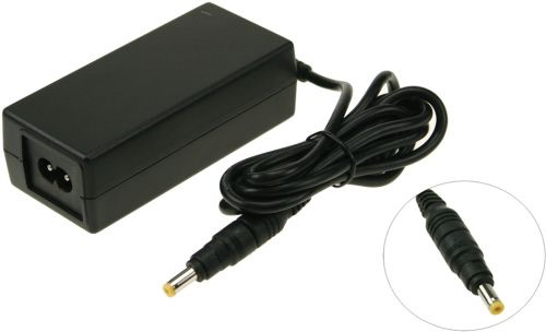 Image of AC Adapter 9.5V 2.5A 24W includes power cable