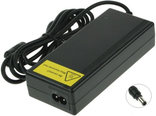 Image of AC Adapter 15V 6A 90W includes power cable