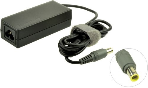 Image of AC Adapter 65W 20V includes power cable