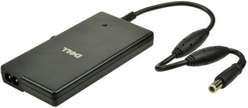 Image of Auto/Air AC/DC Adapter 19.5v 3.34A 65W