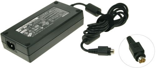 Billede af AC Adapter 19V 9.5A 180W includes power cable